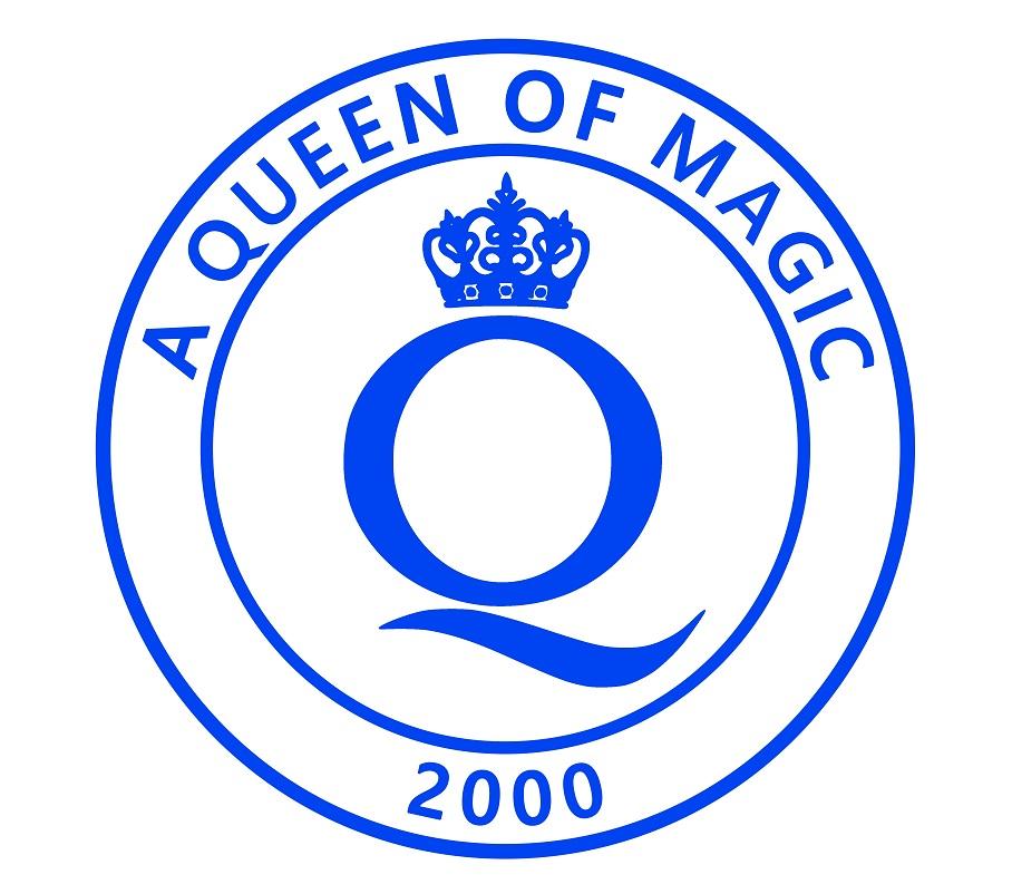 A Queen Of Magic | Tienda